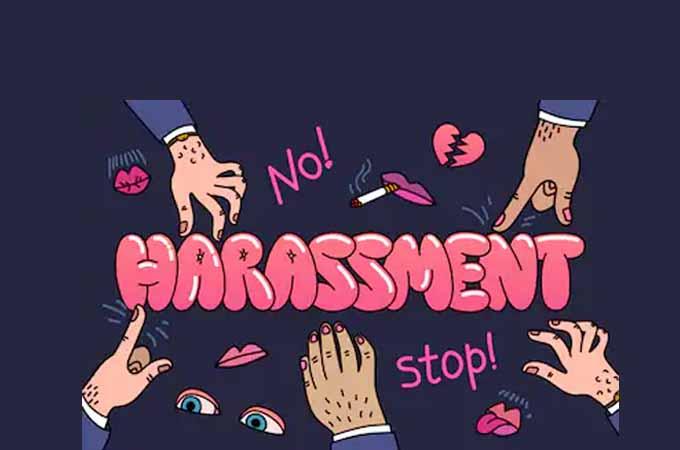 Stop molestation