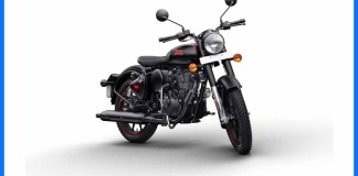 Royal Enfield launches BS VI compliant Classic 350