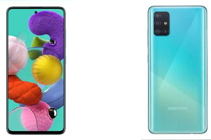 Samsung A15