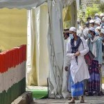 Nizamuddin gathering