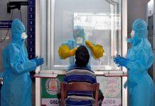 Coronavirus in Nagpur: जिल्ह्यात करोनाबाधितांच्या आकडेवारीत घट कायम