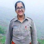 डॅशिंग महिला अधिकारी म्हणून ओळख असलेल्या महिला वन अधिकारी दीपाली चव्हाणनी केली आत्महत्या