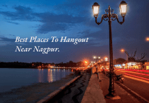 Best Places Nagpur.