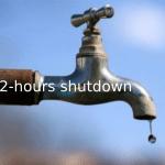 Shutdown 12-hour