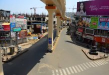 Nagpur city restrictions to remain in place till March 14; Saturday, Sunday completely closed