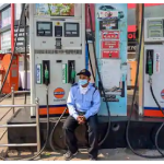 India's diesel and petrol