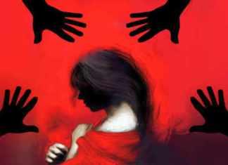 मित्रासोबत घरी जाण्यासाठी निघालेल्या 25 वर्षीय तरुणीवर गँगरेप, पाच आरोपींना जेरबंद