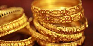 ३५ लाख रूपयांचे सोन्याचे दागिने पॉलिशला दिले, कारागीर झाला पसार