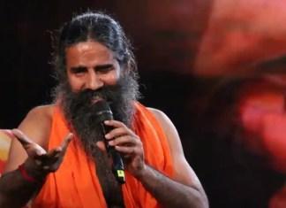 'अरेस्ट तो उनका बाप भी नही कर सकता', बाबा रामदेव यांचा व्हिडिओ व्हायरल