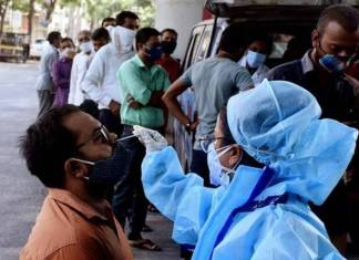 India reports 1.52 lakh new COVID-19 cases in 24 hrs, lowest in 50 days