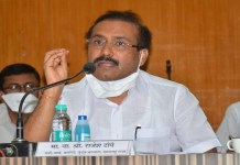 राज्यात आरोग्य विभागात 16 हजार पदांची तातडीने भरती होणार: आरोग्यमंत्री राजेश टोपे