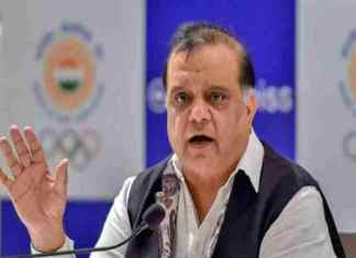 India to send around 190-strong contingent to Olympics: Narinder Batra