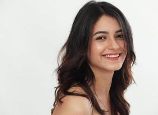 Actress Shagun Sharma shares summer beauty tips
