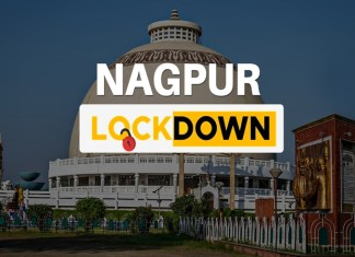 Covid-19 lockdown : New Rules implemented in Nagpur from June 1
