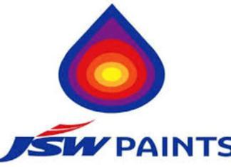 JSW Paints offers