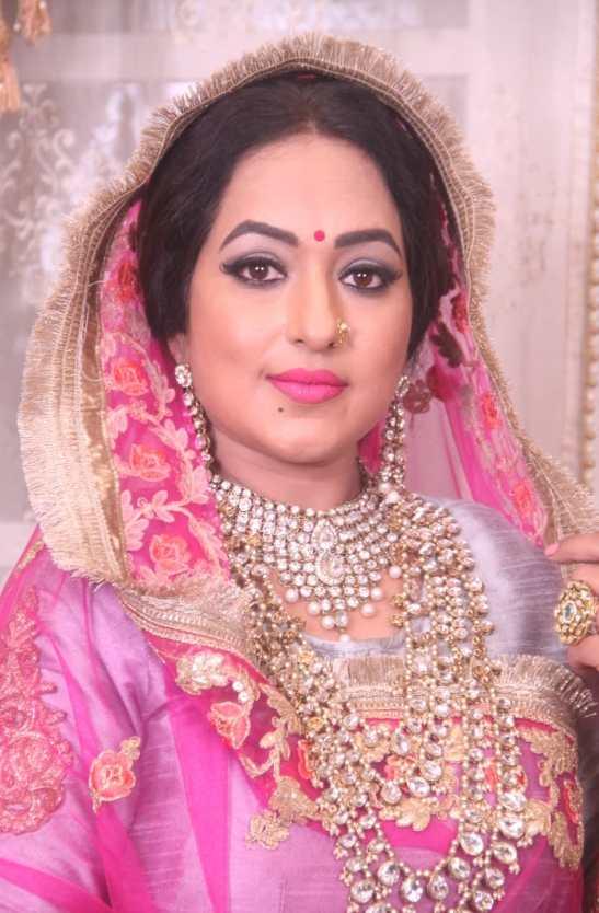 Sangeeta Kapure enters Apna Time Bhi Aayega (1)