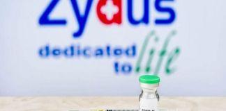 ZYDUS-CADILA VACCINE