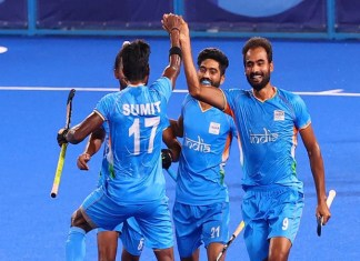 indian_hockey_team