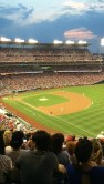 Nationals Park (Picture by Paul Fritschner)