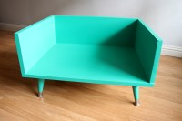 DIY Mid Century Style Pet Bed - with a Touch of Star Trek ...