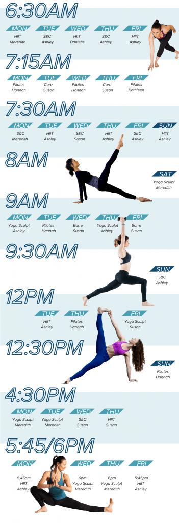 Down Under Yoga Schedule : under, schedule, Under, Entire, Free!, Ournewton.org