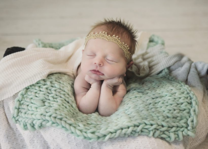 Our Newest Adventure: {Baby Evelyn} | ournextadventure.co