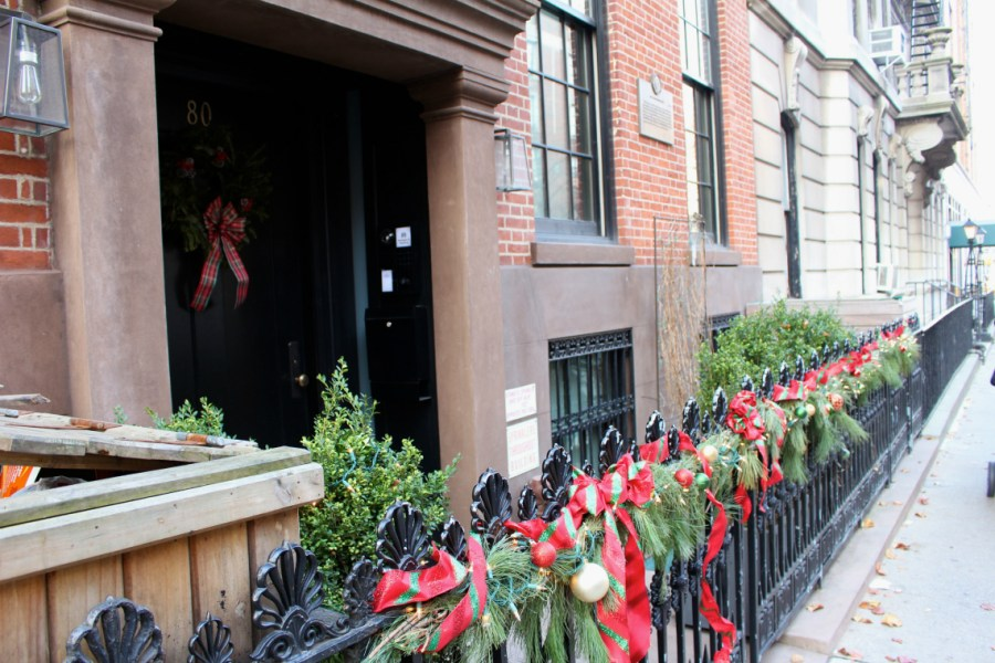 {New York City} for the Holidays: Inspiration to plan your next adventure | ournextadventure.co