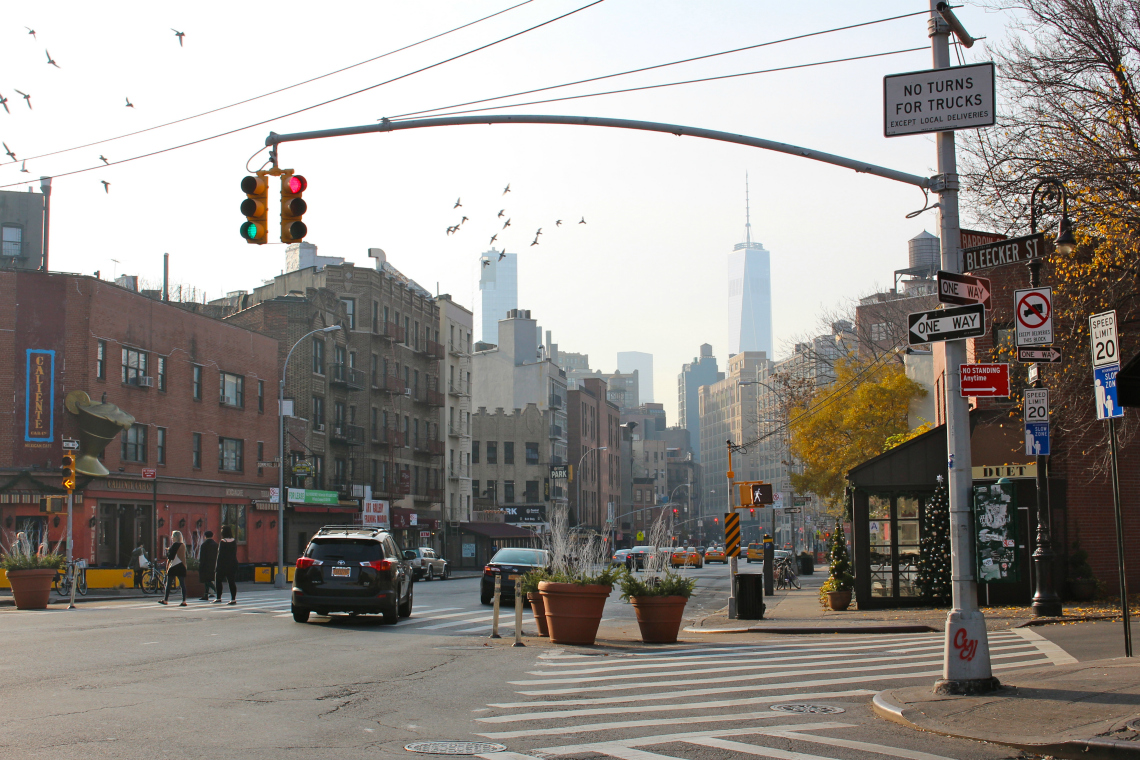 Exploring {NYC}: Downtown from the West Village to Wall Street | ournextadventure.co