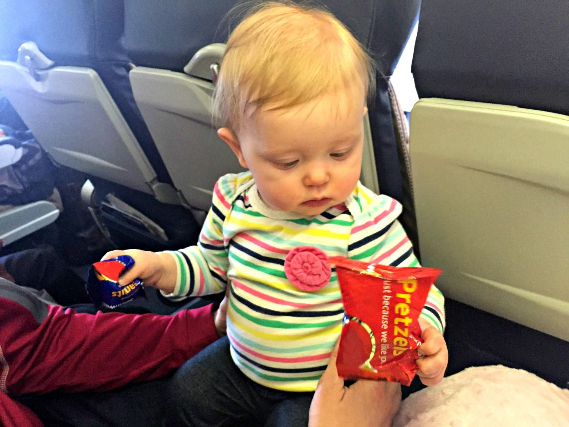 Everything to Know Before Flying with a Baby   Our Next Adventure