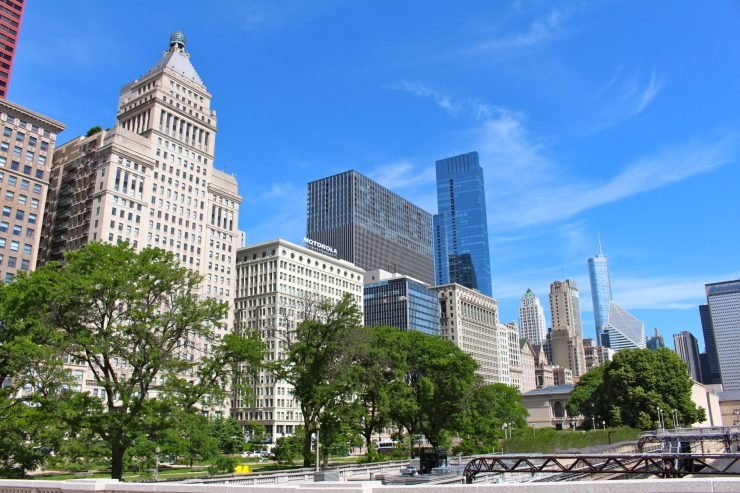 First Timer's Trip to Chicago: how to spend 3 days in the Windy City | ournextadventure.co