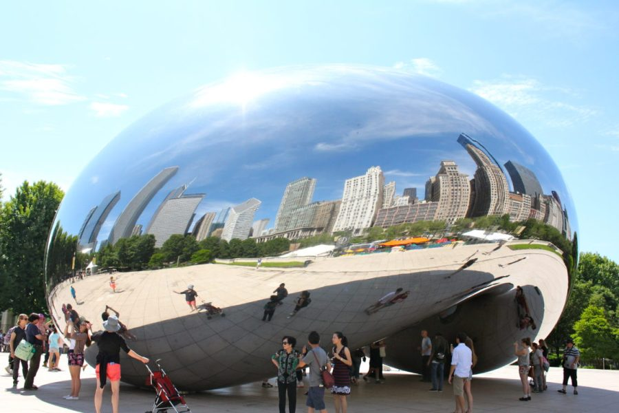 A First Timer's Trip to Chicago | ournextadventure.co