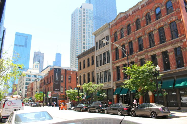 The Ugly Truth of Travel with Kids: a day gone wrong in {Chicago}'s River North & Magnificent Mile | ournextadventure.co