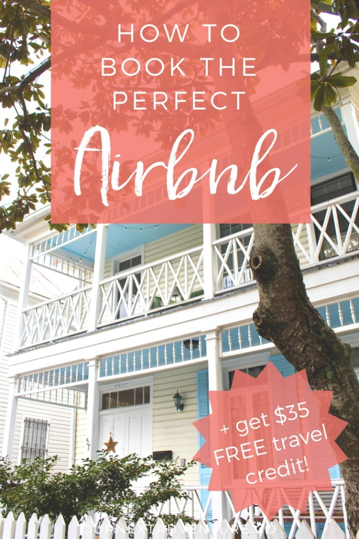 Tips for booking your family's first Airbnb + FREE Travel Credit! // Travel with Kids | Where to Stay | Affordable Family Vacation