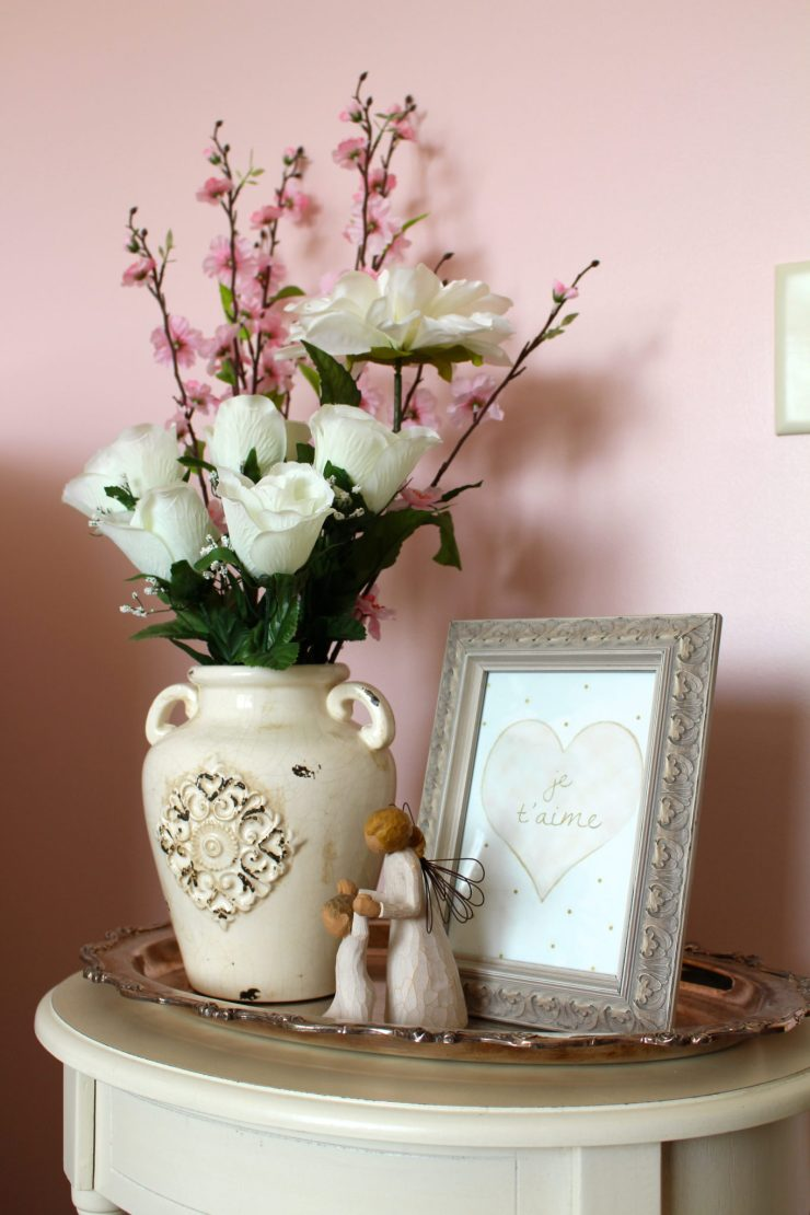 Evelyn's Pink Paris Inspired Nursery   ournextadventure.co