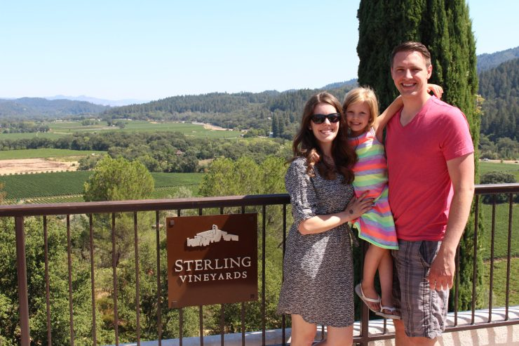 Our top tips for getting the most out of Napa and Sonoma wine country with kids! #napa #california #familytravel // Family Travel | Travel with Kids | US Travel | USA | United States | California | Napa Valley | Sonoma County | Best Wineries | Family Friendly Wine Tasting | Foodies