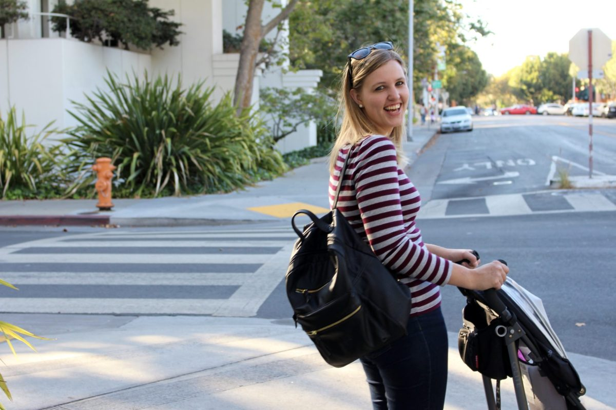 Stylish Backpacks for Traveling Moms under $50 | ournextadventure.co