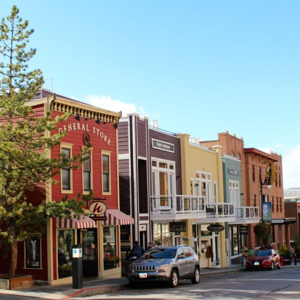 Fall Weekend in Park City, Utah (with or without kids): where to eat, shop, and explore for those who don't ski | ournextadventure.co