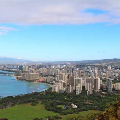 Travel Guide: Honolulu - where to stay, what to do & where to eat in Hawaii's capital | ournextadventure.co