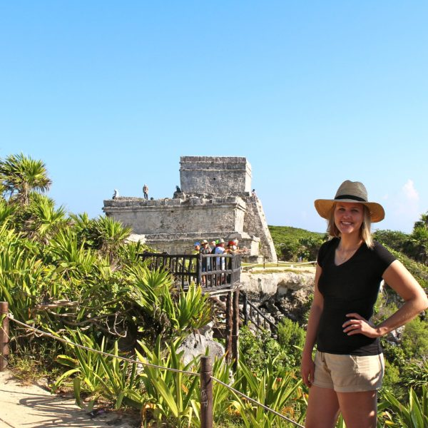 What's Tulum really like? Watch our video travelogue and see for yourself! #tulum #mexico #familytravel // Family Travel | Travel with Kids | Family-Friendly Resorts | Kid-Friendly Mexico | Riviera Maya | Family Beach Vacation | Best Cenotes | Where to Eat in Tulum | Where to Stay in Tulum | Adventure Family Travel | Family-Friendly Itinerary