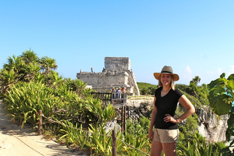 What's Tulum really like? Watch our video travelogue and see for yourself! // Family Beach Vacation | Travel With Kids | Mexico