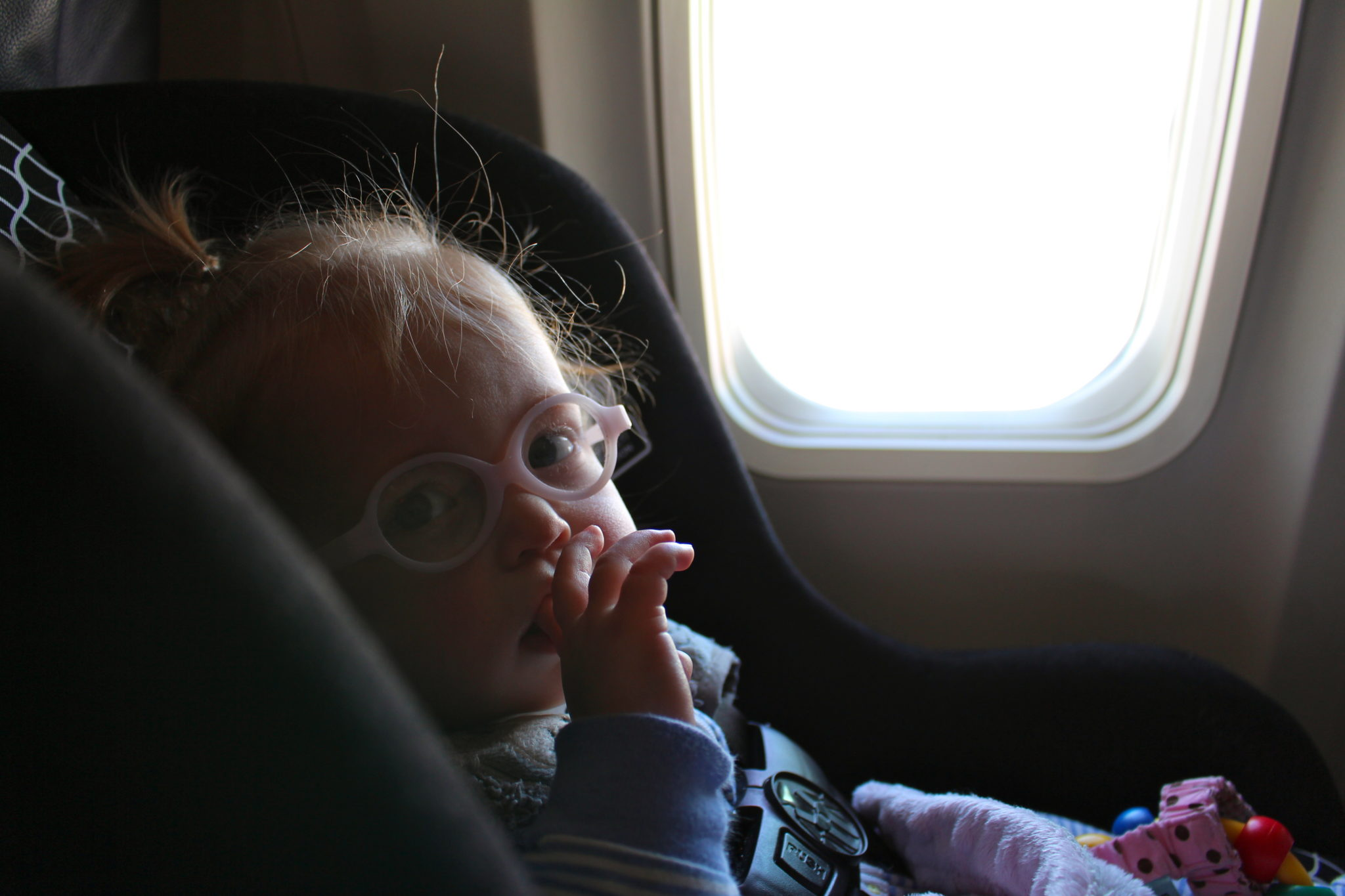 11Things You Should Never DoonaPlane