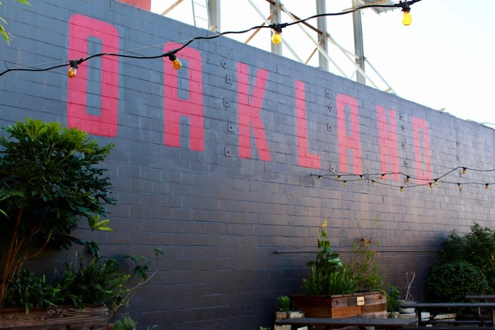 5 Alternative Things to Do in Oakland with Kids. #oakland #california #familytravel // Family Travel | Travel with Kids | San Francisco Day Trip | Bay Area Finds | Offbeat Itinerary | Local Travel | Unique Things to Do | California Road Trip
