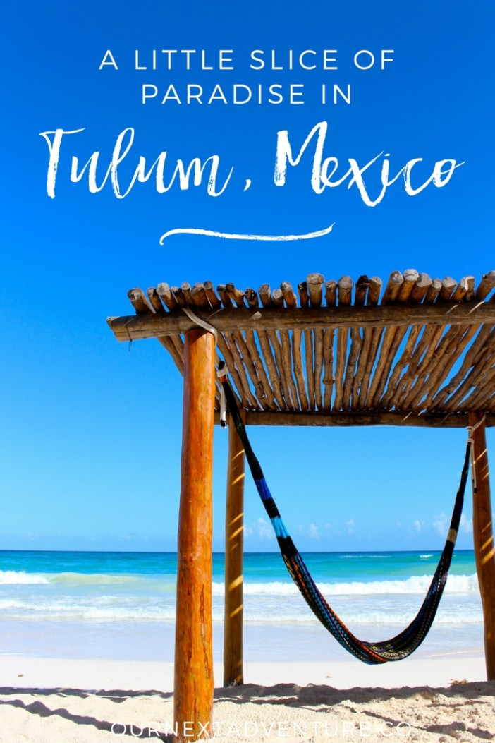 A boutique Tulum hotel that delivers an exceptional experience, Ahau Tulum was the perfect home for us in Mexico. #tulum #mexico #familytravel // Family Travel | Travel with Kids | Travel with Baby | Mexico Travel | Riviera Maya | Quintana Roo | Family Resorts | Beach Vacation | Where to Stay | Family Friendly Hotels