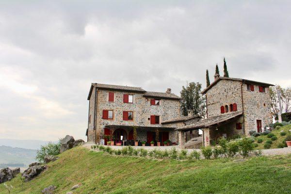 The Vineyard Farmhouse in Umbria Italy Our Next Adventure