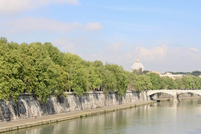 Top things to do in Rome, with or without kids! // Italy Family Travel   Colosseum Tour   Vatican City   What to do   Rome in 3 Days