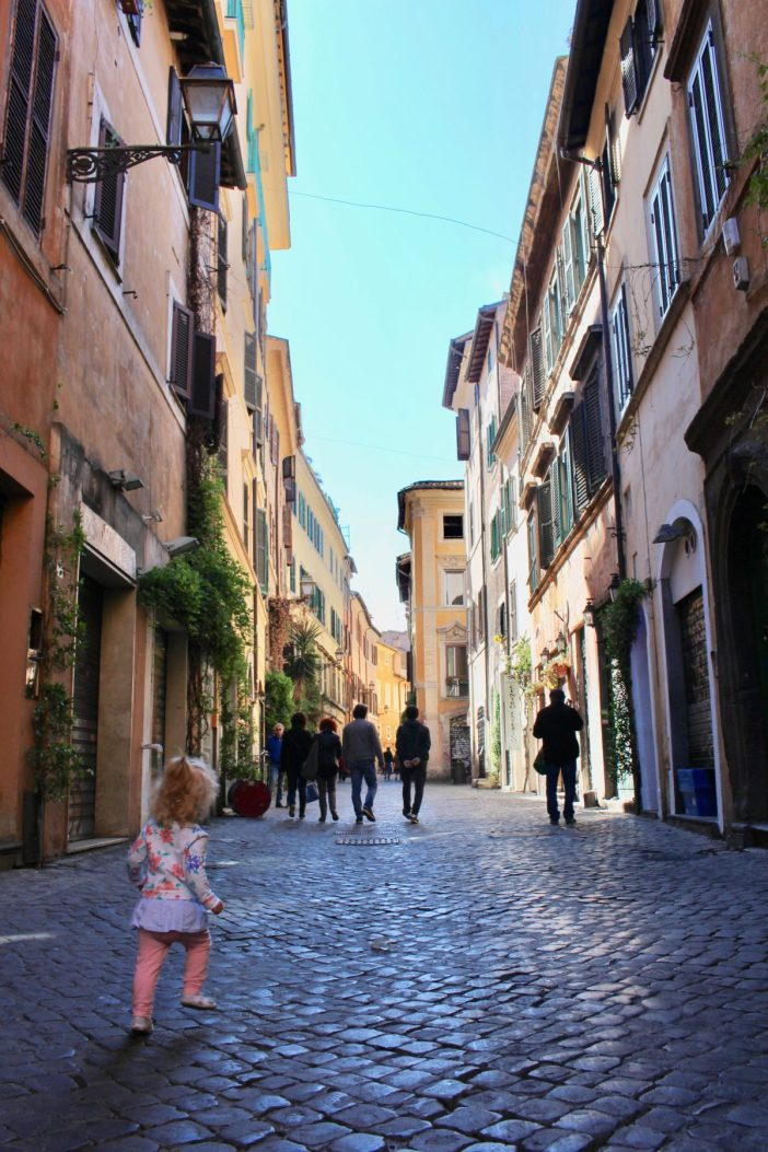 Italy with Kids! Click to get our 2 week pre-planned family-friendly itinerary, plus printable day-by-day guide! #italy #italywithkids #italyfamilytravel #familytravel #travelwithkids // Travel with Kids | Italy Family Travel | Top Cities in Italy | Where to Go in Italy | Where to Eat | Kid-Friendly Activities | Where to Stay | Best Neighborhoods | Renting a Car | Train Travel | Top Things to See | Best Places in Italy | Printable Itinerary | Florence | Rome | Cinque Terre | Milan | Orvieto | Pisa | Lucca
