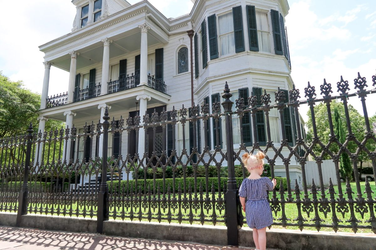A Perfect Day In The Garden District New Orleans Our Next Adventure