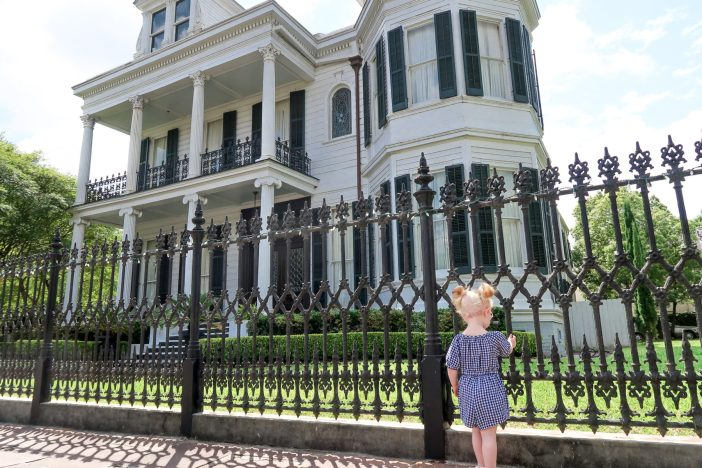 New orleans bucket list 10 things you must see do our - Hotels near garden district new orleans ...