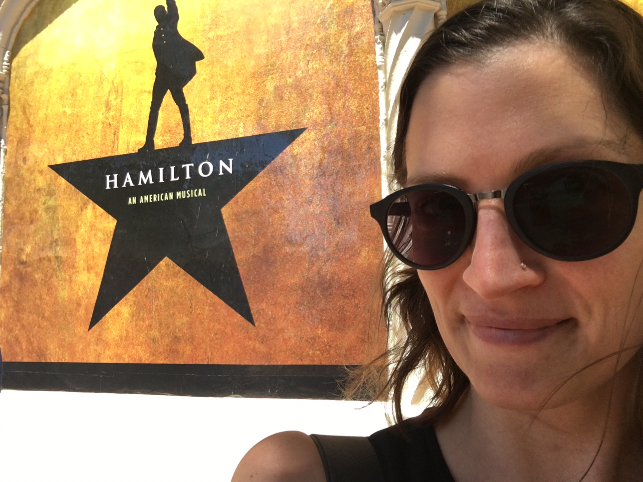 Tanja at Hamilton // Our Next Life