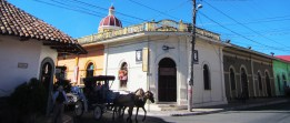 Granada Horse Carriage